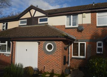 Thumbnail 3 bed terraced house for sale in Clayhill Close, Waltham Chase