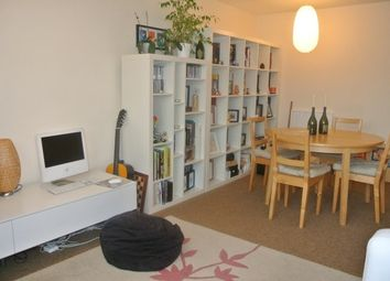 Thumbnail 1 bed flat to rent in Woodland Grove, London