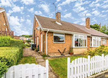 Thumbnail 2 bed bungalow for sale in Springfield Way, Burncross, Sheffield, South Yorkshire