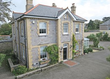 4 bed detached house for sale in Pomphlett Road, Plymstock, Plymouth, Devon PL9