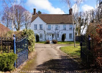 Thumbnail 5 bed detached house for sale in Cherry Orchard, Littlebourne, Canterbury