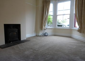 Thumbnail 4 bed town house to rent in Eaton Road, West Kirby, Wirral