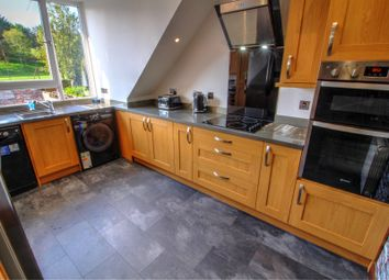 Thumbnail 1 bed flat for sale in Auchmill Road, Bucksburn, Aberdeen