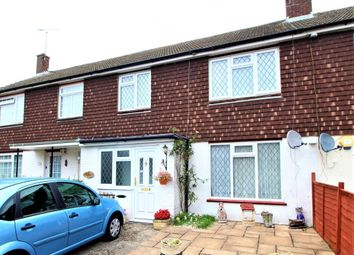 Thumbnail 3 bed terraced house for sale in Kingston Road, Camberley