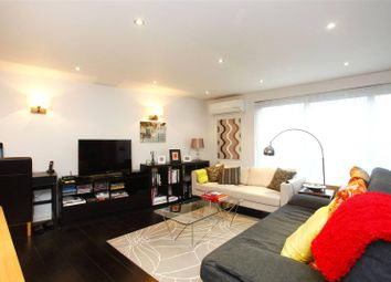 Thumbnail 1 bed flat to rent in Loudoun Road, South Hampstead, London