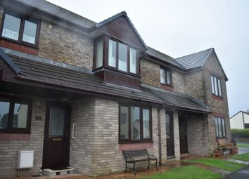 Thumbnail 1 bed flat to rent in Oakfield Drive, Kilgetty