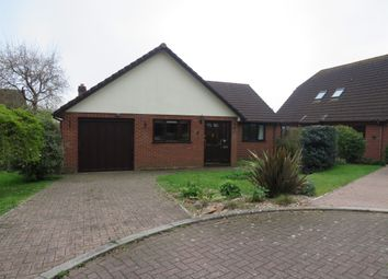 Thumbnail 3 bed detached bungalow for sale in Paullet, Sampford Peverell, Tiverton