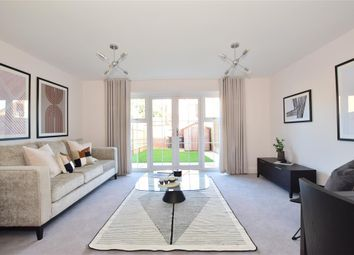 3 bed terraced house for sale in High Street, Godstone, Surrey RH9