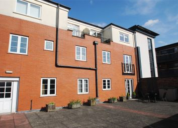 Thumbnail 2 bed flat for sale in Alder Court, Station Road, Upminster