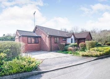 Thumbnail 3 bed bungalow for sale in Whittington Close, Birmingham, West Midlands