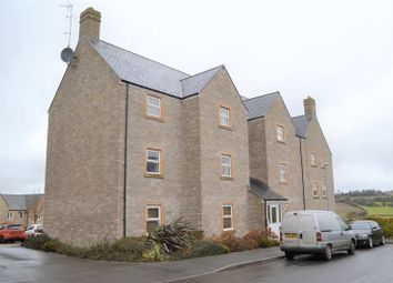 Thumbnail 2 bed flat for sale in Clifford Drive, Paulton Village, Near Bristol