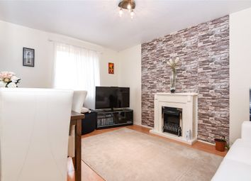 Thumbnail 2 bed flat for sale in Admirals Court, Rose Kiln Lane, Reading, Berkshire