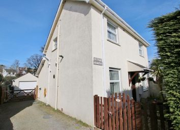 Thumbnail 3 bed detached house for sale in Windsor Road, Ramsey
