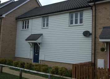 Thumbnail 2 bed flat for sale in Red Lodge, Bury St. Edmunds, Suffolk