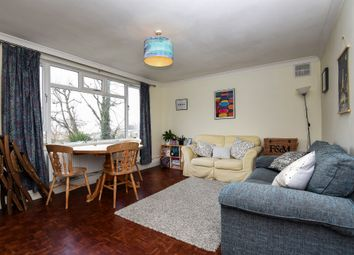Thumbnail 3 bedroom flat for sale in Leigham Court Road, London
