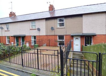 Thumbnail 2 bed terraced house for sale in Castle Terrace, Penrith, Cumbria