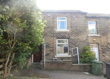 Thumbnail 3 bedroom terraced house to rent in Osborne Street, Moldgreen, Huddersfield