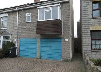 Thumbnail 1 bed flat to rent in Cranhill Road, Street