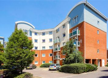 Thumbnail 2 bed flat for sale in Tadworth Court, 16 Reynolds Avenue, Redhill, Surrey