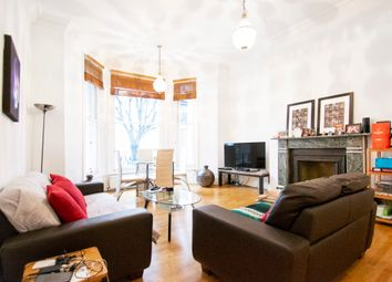 Thumbnail 2 bed flat to rent in Lexham Gardens, Kensington, London