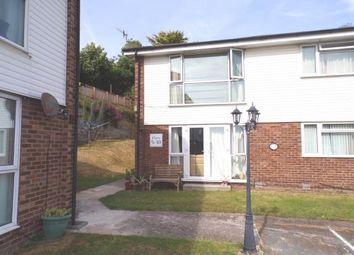 Thumbnail 2 bed maisonette for sale in Spring Hill Court, Ventnor
