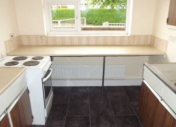 Thumbnail 1 bed flat to rent in Burton Road, Carlton