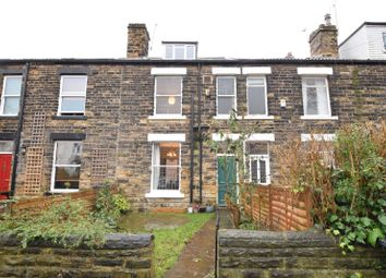3 bed terraced house for sale in Broomfield Road, Headingley, Leeds LS6