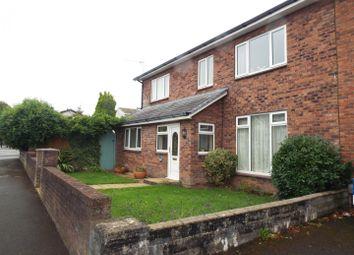 Thumbnail 4 bedroom semi-detached house for sale in 51 Linden Avenue, West Cross, Swansea