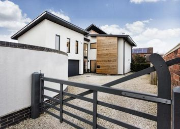 Thumbnail 5 bed detached house to rent in A New Road, Middlestown, Wakefield, West Yorkshire