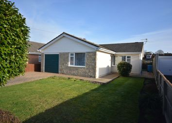 Thumbnail 2 bed detached bungalow for sale in Wynne Close, Broadstone