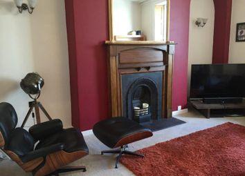 Thumbnail 1 bed flat to rent in Millburn Street, Aberdeen
