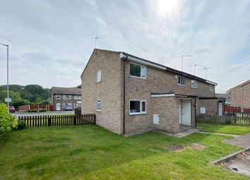 Thumbnail 1 bed flat for sale in Briarfield Gardens, Shipley