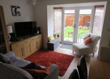 Thumbnail 4 bedroom semi-detached house for sale in Runton Walk, Hull