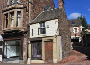 Thumbnail Retail premises to let in West High Street, Crieff