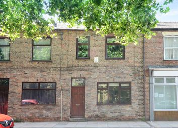 Thumbnail 3 bed terraced house for sale in Nunnery Lane, York