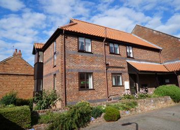 Thumbnail 2 bedroom flat to rent in Conging Street, Horncastle
