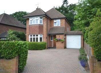 3 bed detached house for sale in Spenser Avenue, Weybridge KT13