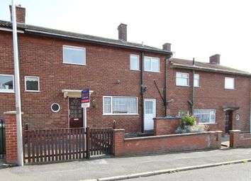 Thumbnail 3 bed terraced house to rent in Poplar Avenue, Kirkham, Preston, Lancashire