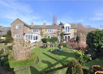 Thumbnail 3 bed cottage for sale in Bushcombe Lane, Woodmancote, Cheltenham, Gloucestershire
