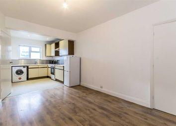 Thumbnail 3 bed flat to rent in Hampton Road West, Hanworth, Feltham