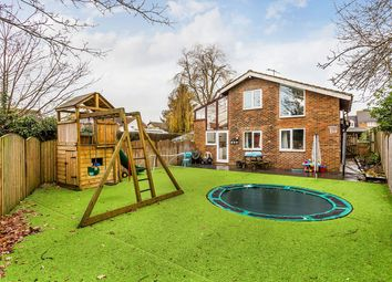 4 bed semi-detached house for sale in Reigate Road, Hookwood, Horley RH6