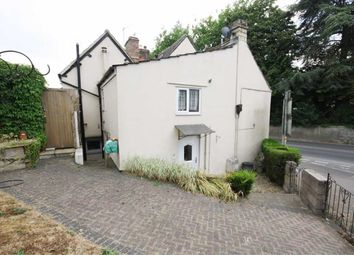 Thumbnail 1 bed cottage for sale in Quemerford, Calne, Wiltshire