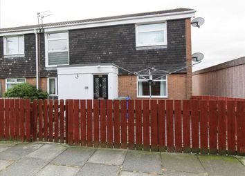 Thumbnail 2 bed flat for sale in Winster Place, Southfield Lea, Cramlington