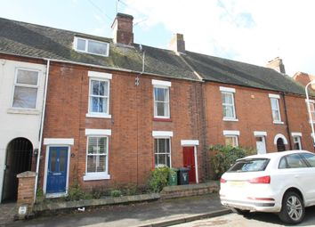 Thumbnail 2 bed terraced house for sale in Meadow Street, Atherstone