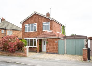 Thumbnail 3 bed detached house for sale in Eastway, Huntington, York
