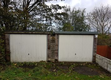 Thumbnail Parking/garage for sale in Old Road, Bradford, West Yorkshire