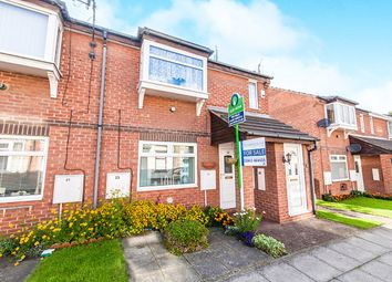 Thumbnail 1 bed flat for sale in Hewley Street, Eston, Middlesbrough