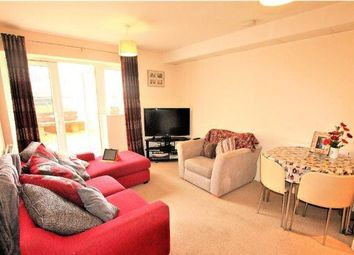 Thumbnail 2 bed flat to rent in Hales Court, Cow Lane, Watford