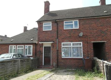 Thumbnail 3 bed terraced house to rent in Alwen Grove, South Ockendon