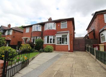 Thumbnail 3 bedroom semi-detached house for sale in Long Lane, Bolton